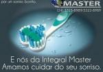 Integral Master Clinica Odontológica